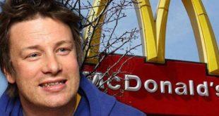 İngiliz aşçının Mc Donald's'a açtığı dava sonuçlandı: Hamburgerlerin içindeki 'et' amonyak ve yağ hamuru!
