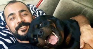 Türkiye'nin Kaybolan Köpeği Pascal İçin Verdiği İlanla Tanıdığı Ercan Ünal Hayatını Kaybetti