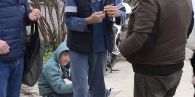 Milas Önder Gazetesi Sokak Köpeklerini Hedef Gösterdi 62