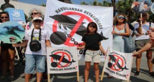 Bodrum'daki Yunus Parkının Ruhsatı İptal Edildi